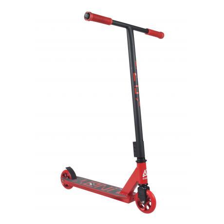 Самокат трюковый AT Scooters INOY красный