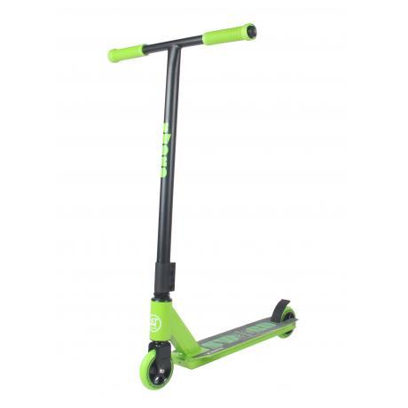 Самокат трюковый AT Scooters SWORD зеленый