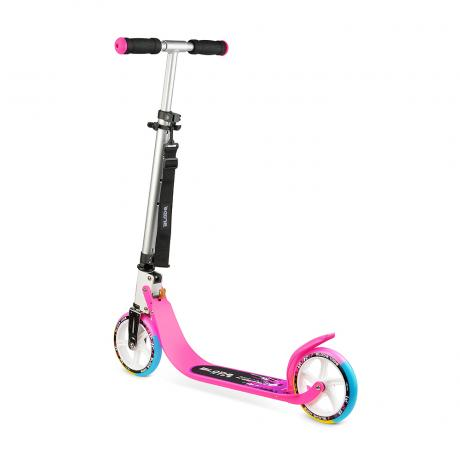 Самокат BLADE Kids Spark 180 mm, magenta/3color