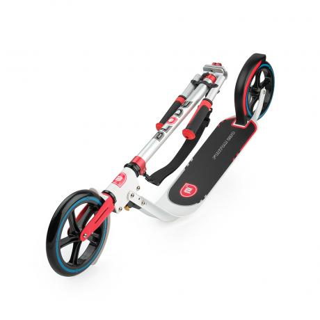 Самокат BLADE Sport FunTom 230+200, white/red