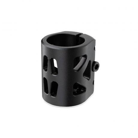 Хомут-B Fox HIC d 34.9, 3 bolt  oversized черный