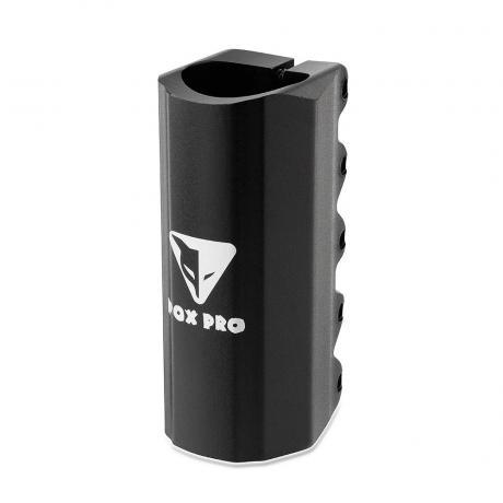 Хомут-B Fox IHC d 31.8, 3 bolt standard sized черный