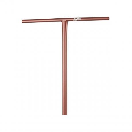 Руль Fox T-Bar SCS 31.8, 700*600 gloss brown