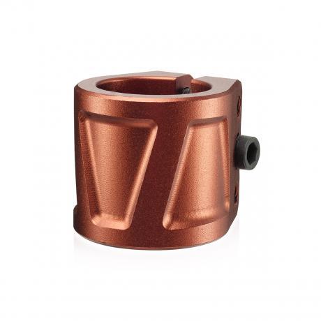 Хомут Fox GH IHC d 31.8mm, 3 bolt brown