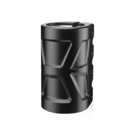 Хомут Fox GS SCS d 31.8/34.9mm, 4 bolt black