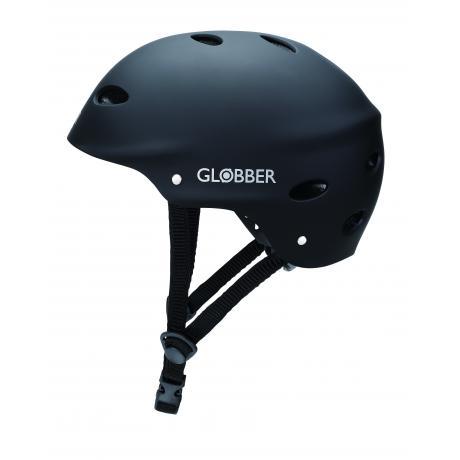 Шлем Globber Adult черный (57-59) М
