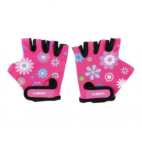 Перчатки GLOBBER розовый