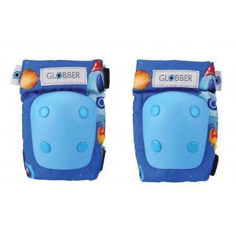 Защита Globber Toddler Pads синий