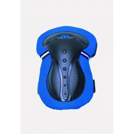 Защита Globber Protective Junior Set XS (25-50 KG) синий