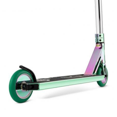 Самокат трюковой HIPE-H206 (Neo-green)