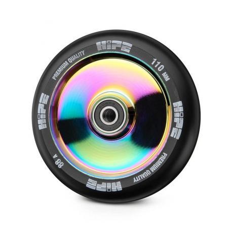 Колесо HIPE 05  110 mm Neo-chrome