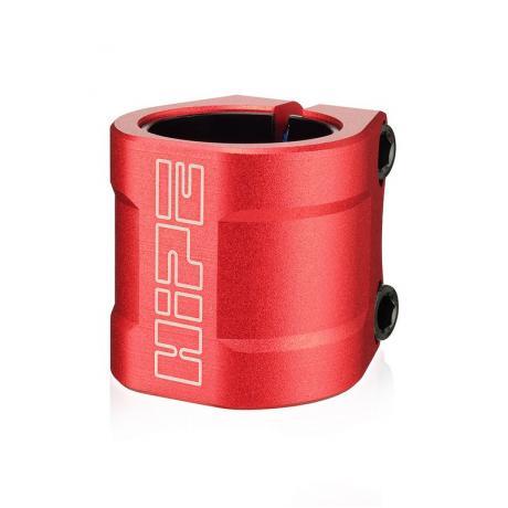 Хомут HIPE H-70 IHC/HIC red matt