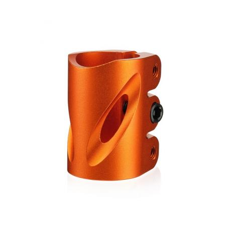 Хомут HIPE H-01 orange matt