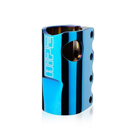 Хомут HIPE 20 SCS Oil-blue