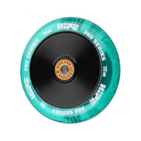 Колесо HIPE H05 прозрачные 110mm