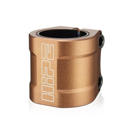 Хомут HIPE H-70 IHC/HIC bronze