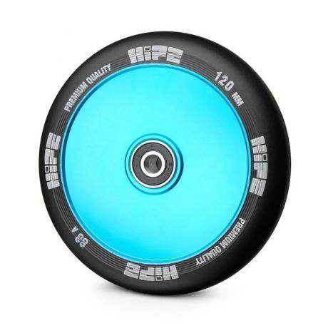 Колесо HIPE 20 120 mm Синие