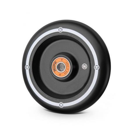Колесо Hipe Solid  100 мм Черный/черный