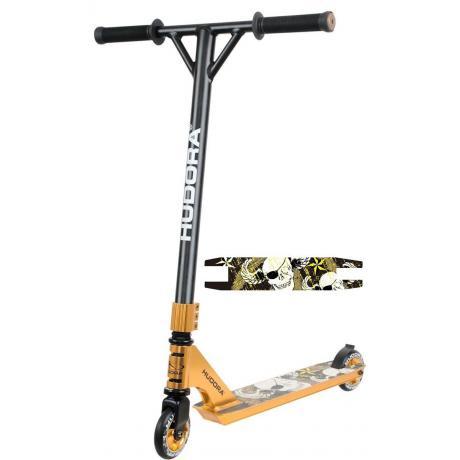 Самокат HUDORA Stunt Scooter XR-25