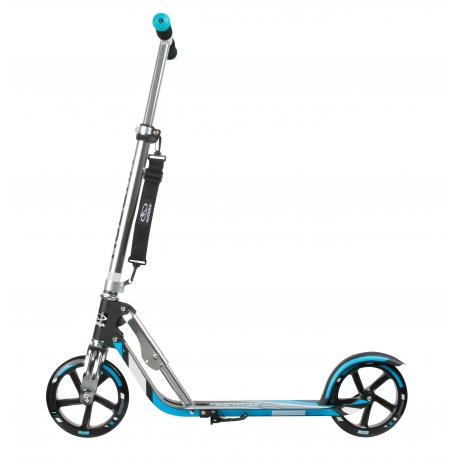 Самокат HUDORA Big Wheel RX-Pro 205 Blue