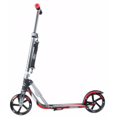 Самокат HUDORA Big Wheel RX-Pro 205 Red