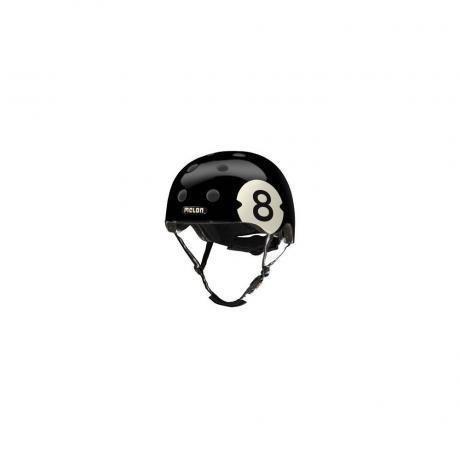 G001G Шлем Melon 8 Ball XXS-S 46-52