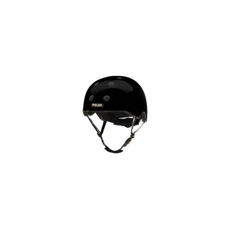 P001M Шлем Melon Closed Eyes XXS-S 46-52 матовый