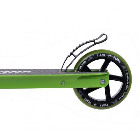 Самокат PLANK MAGIC 145 (зеленый)