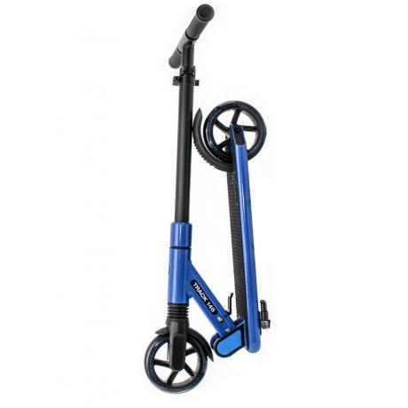 Самокат PLANK TRACK Mini 145 (синий)