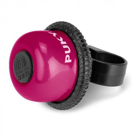 Звонок для каталок и трехколесных велосипедов Puky G18 Berry