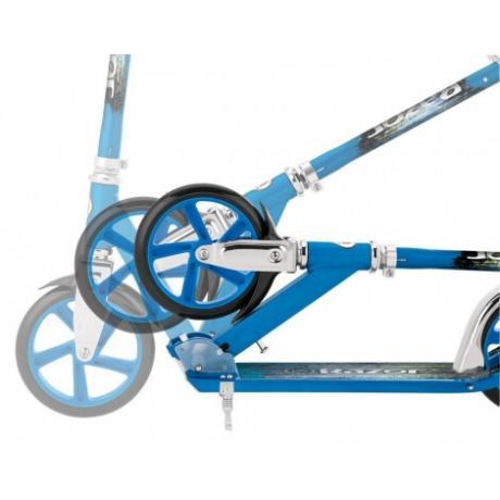 Складной городской самокат Razor A5 Lux Синий