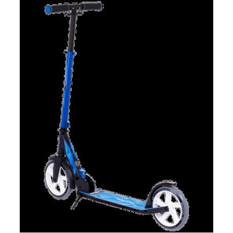 Самокат 2-колесный Marvel 2.0 200 мм, синий