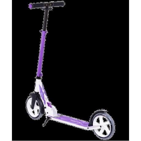 Самокат 2-колесный Marvel 2.0 200 мм, белый/фиолетовый