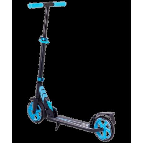 Самокат 2-колесный Echo 2.0 180 мм, синий