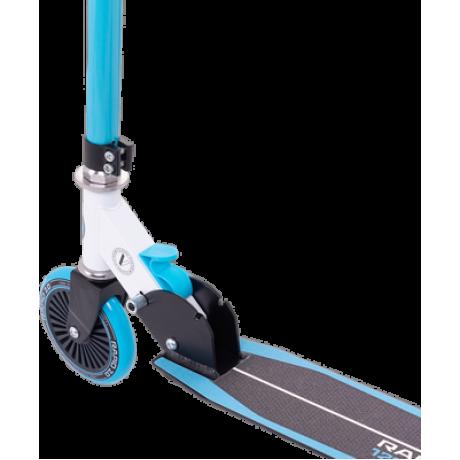Самокат 2-колесный Rapid 2.0, 125 мм, синий