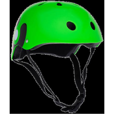 Шлем защитный Zippy, зеленый