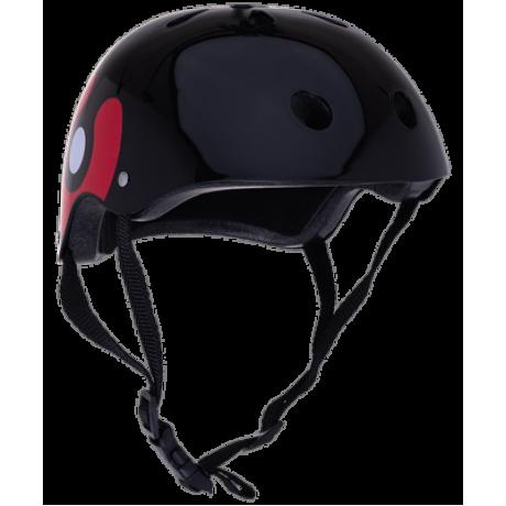 Шлем защитный Zippy, черный
