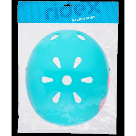 Шлем защитный Zippy, мятный
