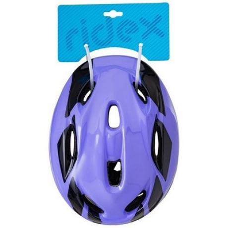 Шлем защитный Robin, фиолетовый