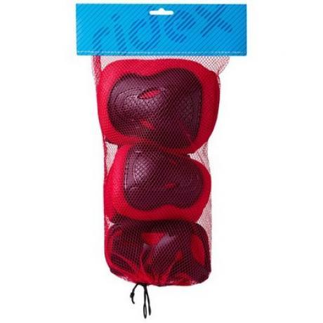 Комплект защиты Robin, красный