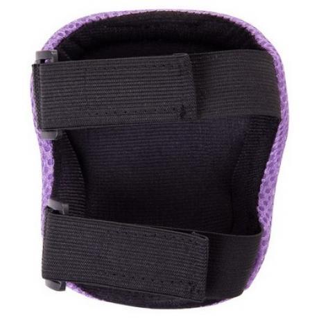 Комплект защиты Robin, фиолетовый