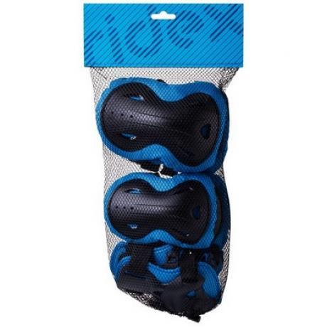 Комплект защиты Rapid, голубой
