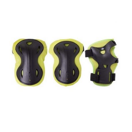 Комплект защиты Rapid, зеленый