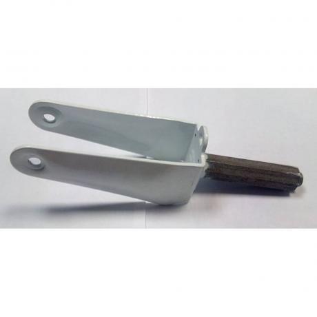 Вилка Trolo (401) белая 200 мм