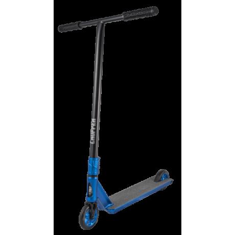 Самокат трюковой Chopper blue