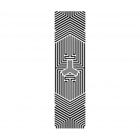 Шкурка Triad Logo