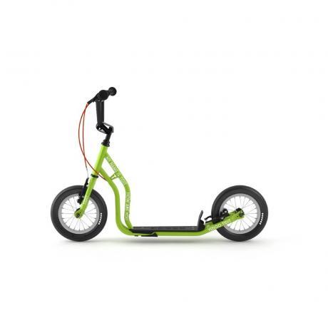 Самокат Yedoo Tidit New green