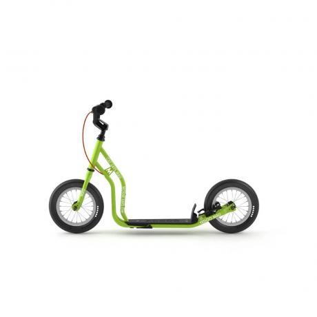 Самокат Yedoo Mau New green